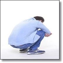 ロコモ症候群とは?子どもへの発生原因および予防方法まとめ!