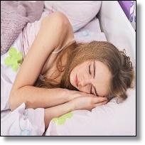 寝ても眠い人の原因は?過眠症の症状?睡眠の質を高める6つのポイント