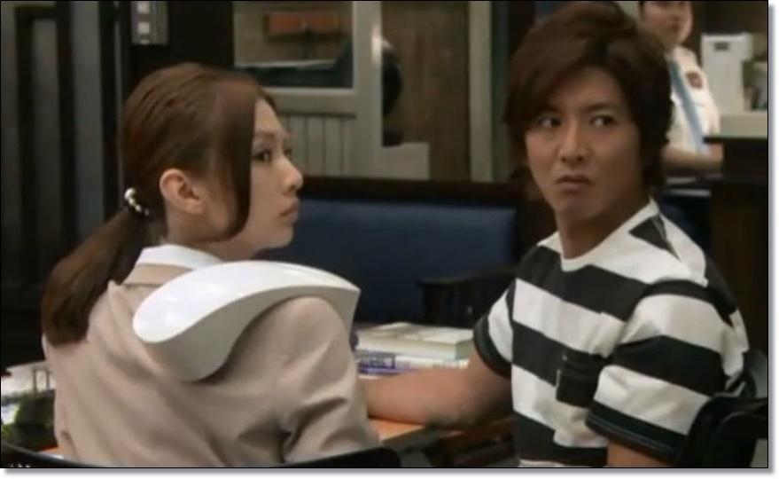 HERO・2014 第5話で北川景子が使用のマッサージ器は?