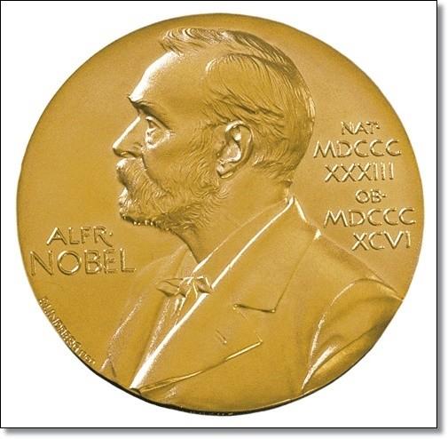 ノーベル賞2015の賞金はいくら?分け方と授賞式日程!