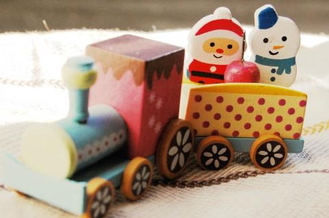 2015年人気クリスマスプレゼントは?クリスマスおもちゃ見本市開催!
