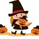 ハロウィン魔女帽子を簡単に!100均ゴミ袋での作り方!